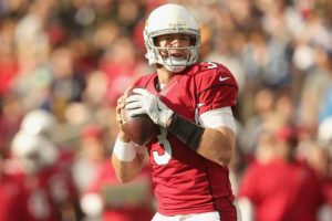 Cardinals setzen Carson Palmer nach Operation auf die Injured Reserve