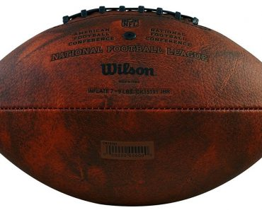 Wilson Throwback