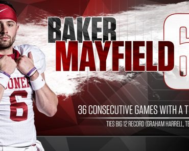 Baker Mayfield Senior Bowl Heisman