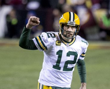 Aaron Rodgers Fantasy Football