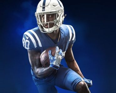 Color Rush Colts