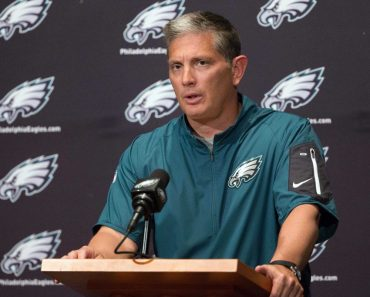 jim schwartz eagles giants