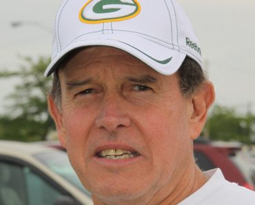 Dom Capers packers
