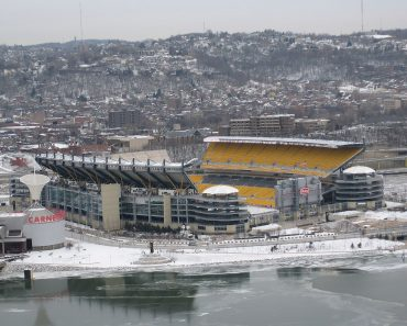 Heinz Field Steelers