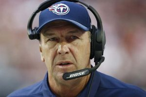Mike Mularkey Titans