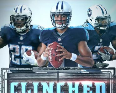 Titans Tennessee Playoffs