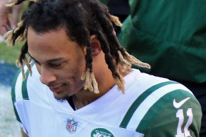 Robby Anderson Jets