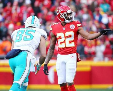 Marcus Peters chiefs Rams