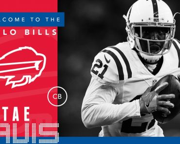 Vontae Davis Bills