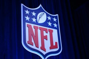 NFL Logo Salary Cap Draft Preseason Schedule
