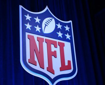 NFL Logo Salary Cap Draft