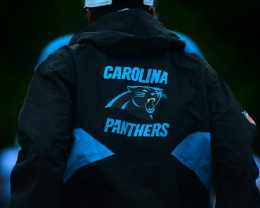Carolina Panthers David Tepper