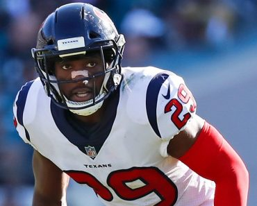 Andre Hal Texans