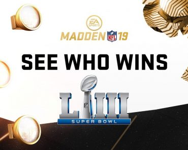 madden sbliii 53 prediction