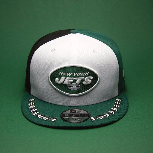 New york Jets Draft Cap
