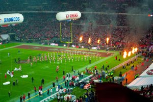 NFL International Series - Denver Broncos and San Francisco 49ers