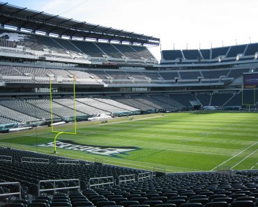 Lincoln Financial Field Philadelphia Eagles