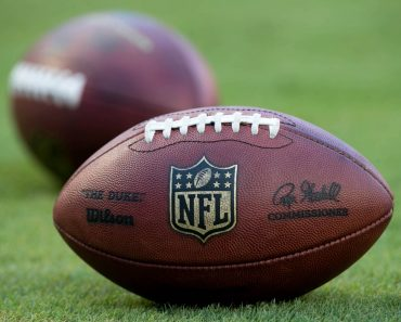 Aug 23 2014 Miami Gardens Florida U S The Duke is the official Wilson football for the NFL