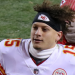 Mahomes will in Mexico 100 Yards weit werfen